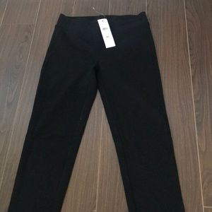 Ann Taylor Brand new with tags thick leggings